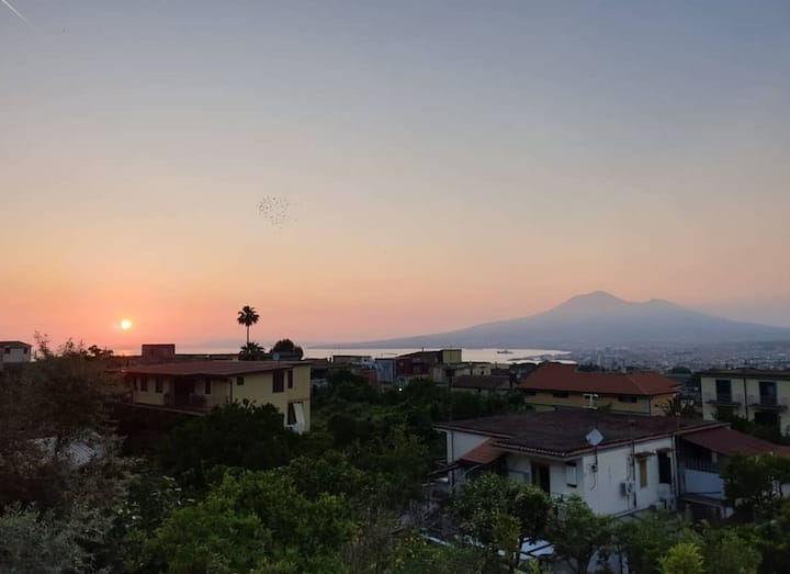 Stabia Sorrento Coast