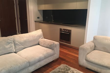 Luxury 1 bedroom apartment - City Centre location - Sheffield - Lejlighed