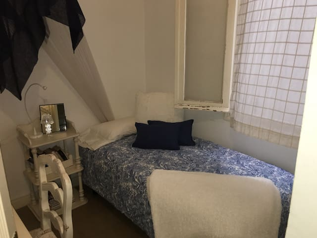 2 COZY and PRIVATE rooms CENTER - Barcelona - Ház