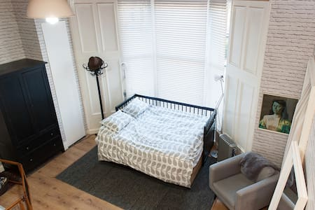 West End Smart Stay - Budget Friendly Shared Space - Glasgow - Pis