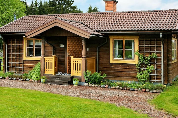 4 person holiday home in ENVIKEN