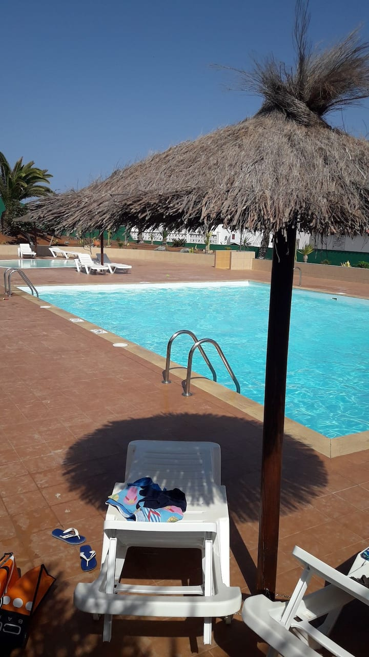 Cosy in Fuerteventura
