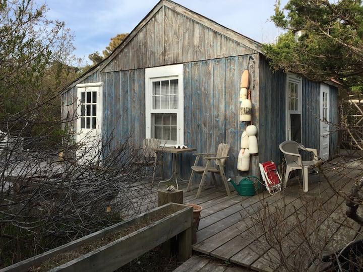 Fire Island Pines Mid-Century Beach Cottage