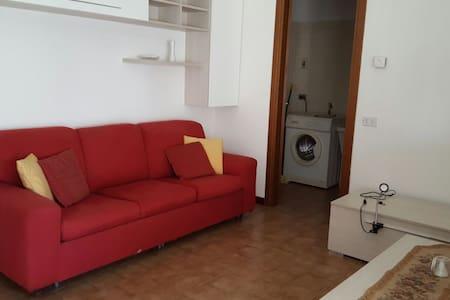 Appartamento a Verano - Apartment