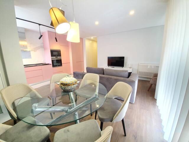 Flamingo House - Braga Guesthouse