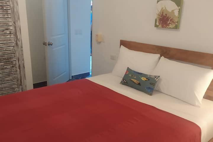 Charming  bohostyle apartament in Las Terrenas