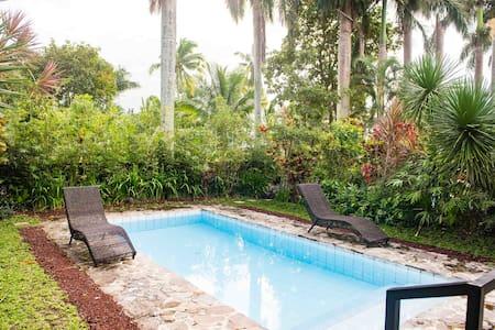 La Finca Village C, private pool villa, 2 bedroom