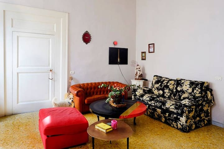 Dada's home - Napoli - Appartement