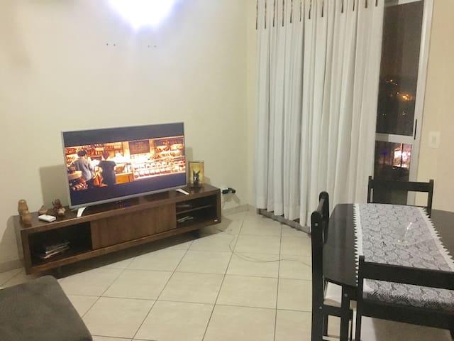 Apartamento centro de Guarulhos - Guarulhos - Apartamento