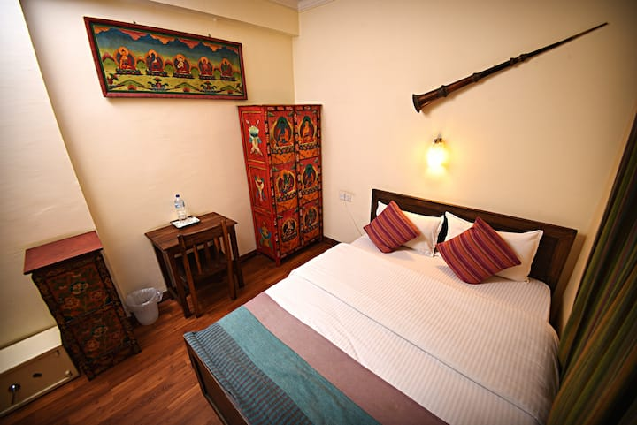 Comfortable Room in Thamel - Micasa hotel