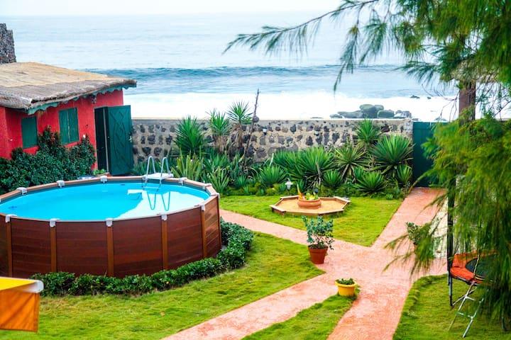 Villa Mamour - Vue océan