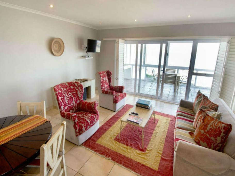 Seagull Apartment (SELF CATERING) photo 2