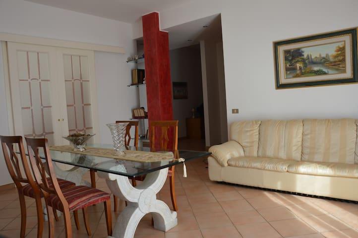 Appartamento 4 Marine - Civitanova Marche - Wohnung