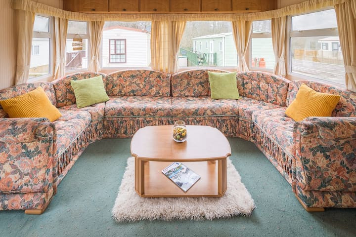 Riverview Static Caravan - Scottish Borders - Jiné