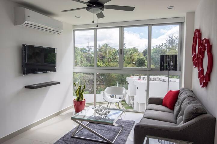 Apartamento en Pinares de Santo Domingo