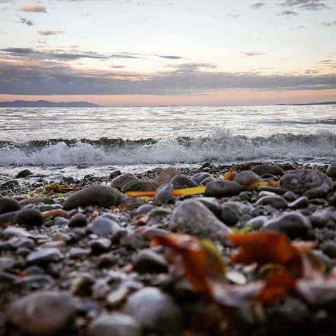 Radford Beach Retreat