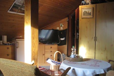 Schönes Zimmer im Einfam.-Bungalow - Stuhr - Bungalow - 1