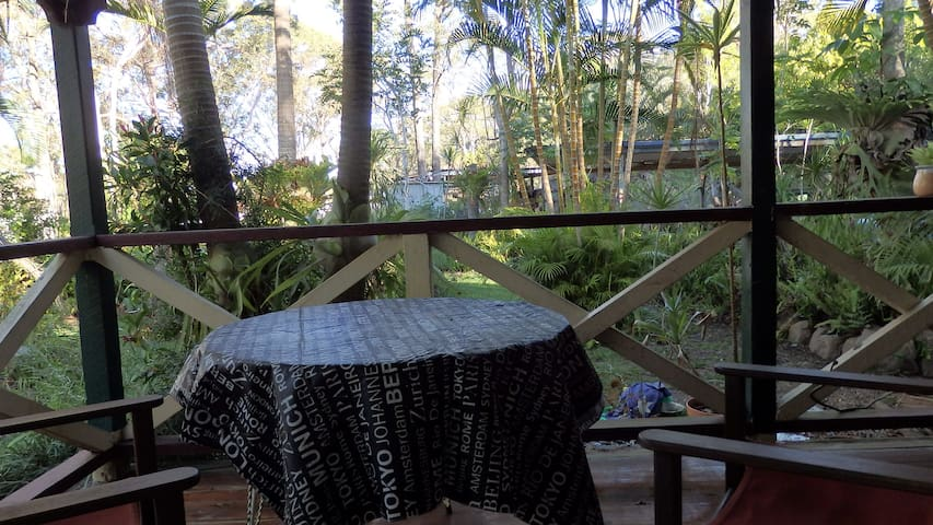 Wombatwillows Homestays. - Carbrook - Casa