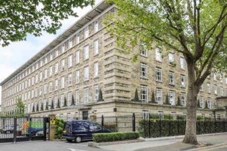 Central London studio apartment - Londres