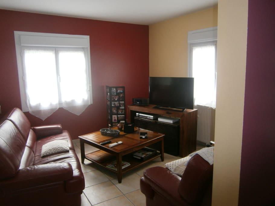 chambre pierre chambres d 39 h tes louer lorient bretagne france. Black Bedroom Furniture Sets. Home Design Ideas