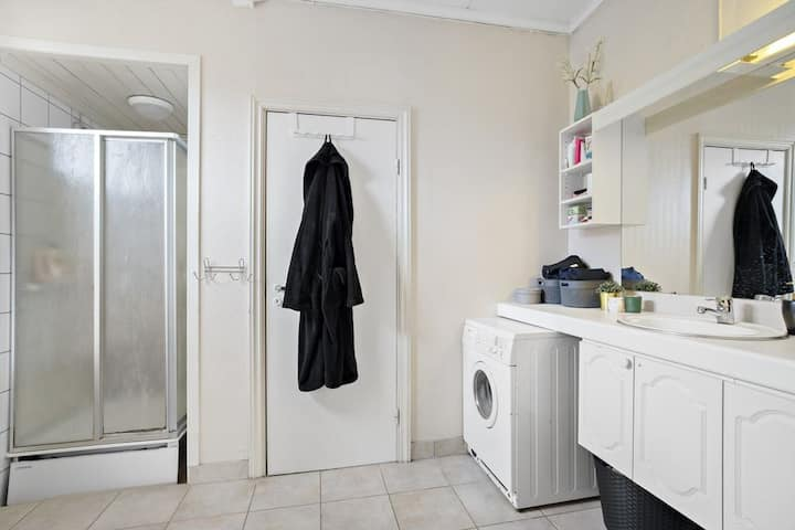 Privat room inn appartement/house with garden