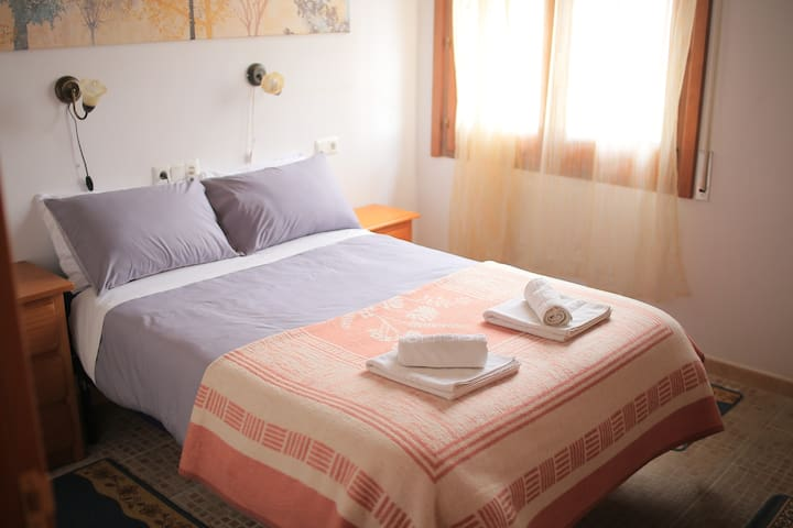 Lovely Ensuite Double Room in Rural Andalucía