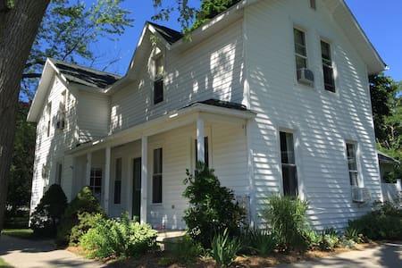 Visit Elk Rapids, Traverse, Petoskey & Charlevoix! - Elk Rapids - House
