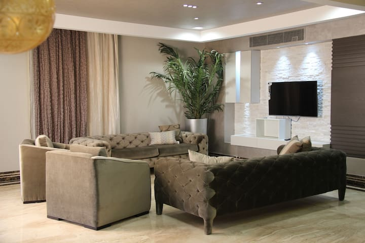 Charming Executive Luxurious Apt - Cairo Governorate - Apartamento