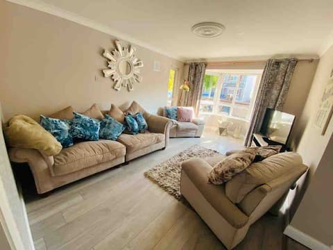 Self catering apartment  Ideal for familys