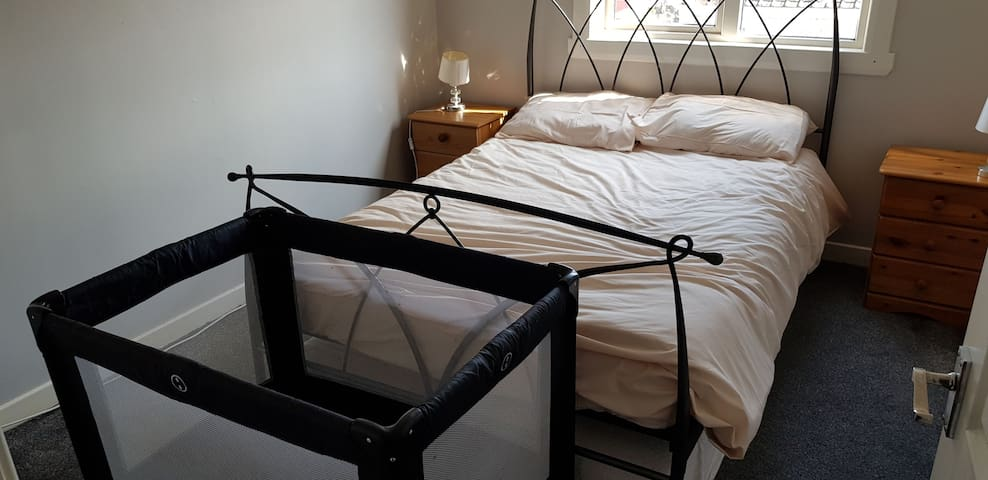 The Sanctuary - Double Room