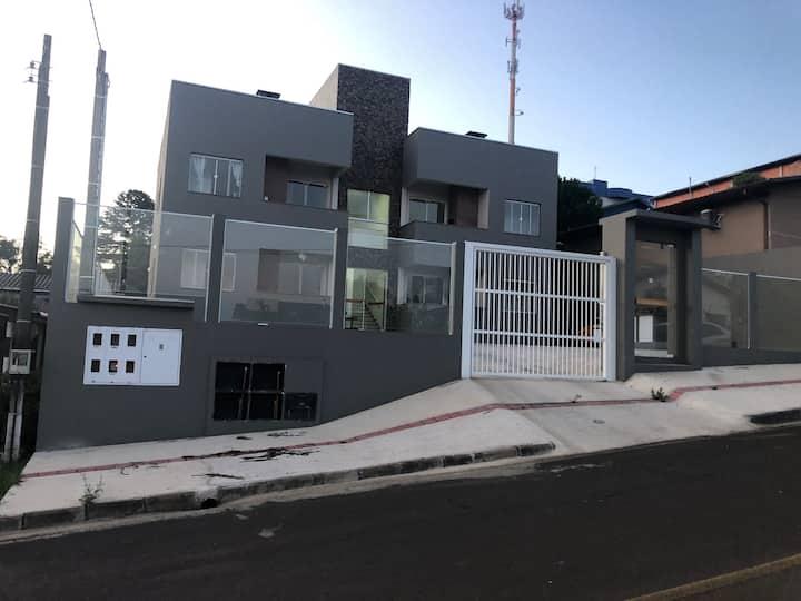 Apartamento em Caçador sc - Apto 201.