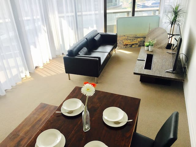 L20 Sydney Olympic Park ^SkyView Entire 2 Bedroom^