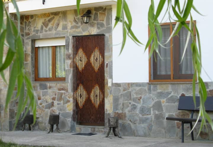 Apartamentos Rurales Casa El Caminero (2 plazas)