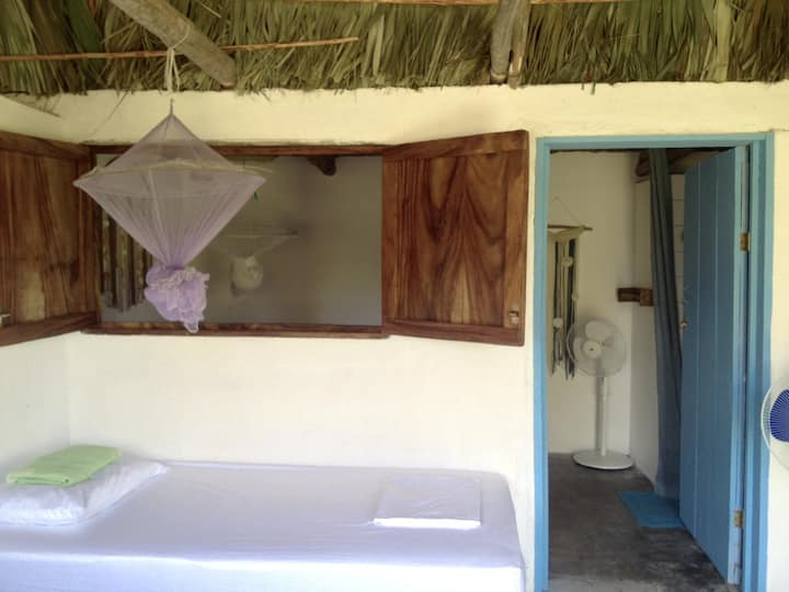 Soul Food Guesthouse: 4 Person Suite