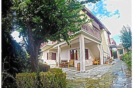 Luna's house - Tríkala