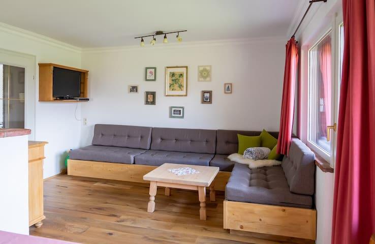 Gemütliches Appartement am Bauernhof