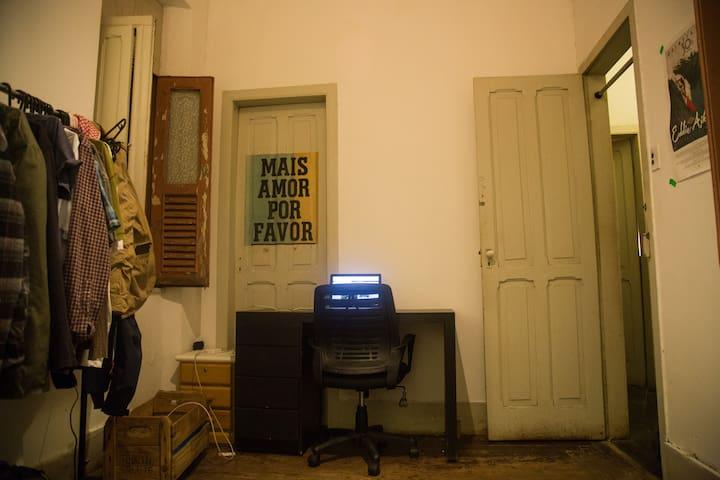 NICE ROOM IN SANTA TERESA - Santa Tereza - Дом