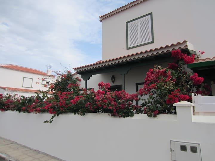 ABADES SUN HOUSE. Tenerife. Vv  A-38-4.000724