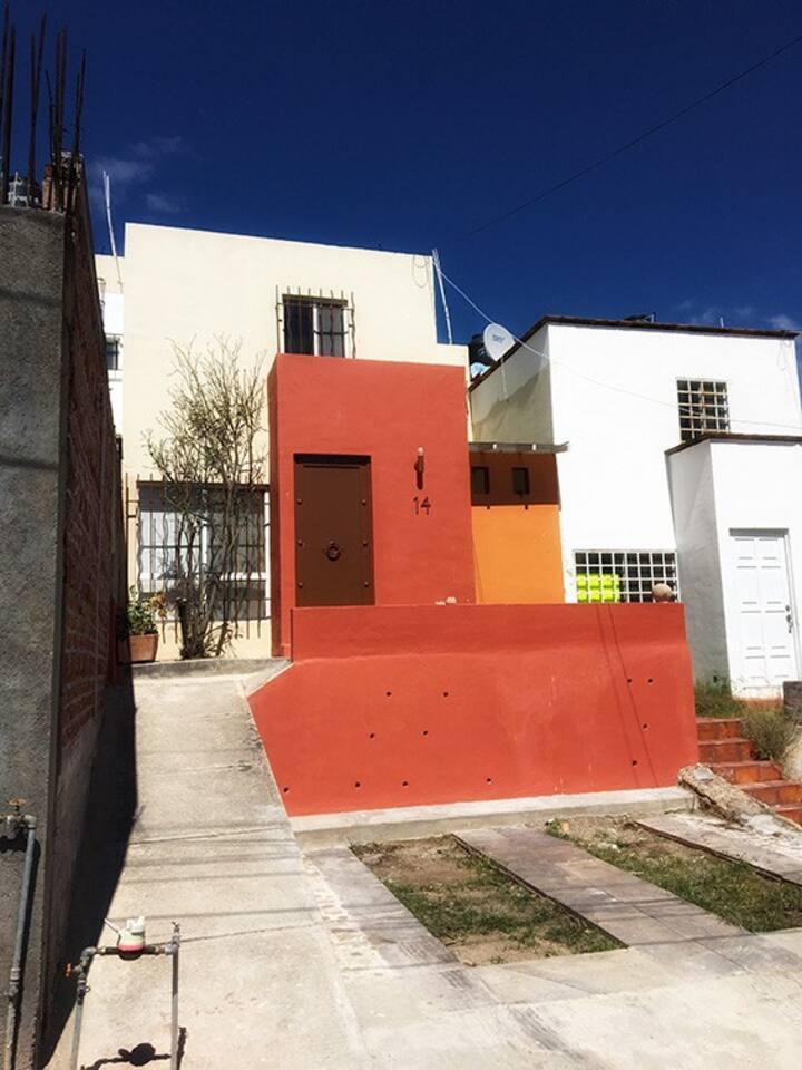Casa Hacienda de Trejo 14