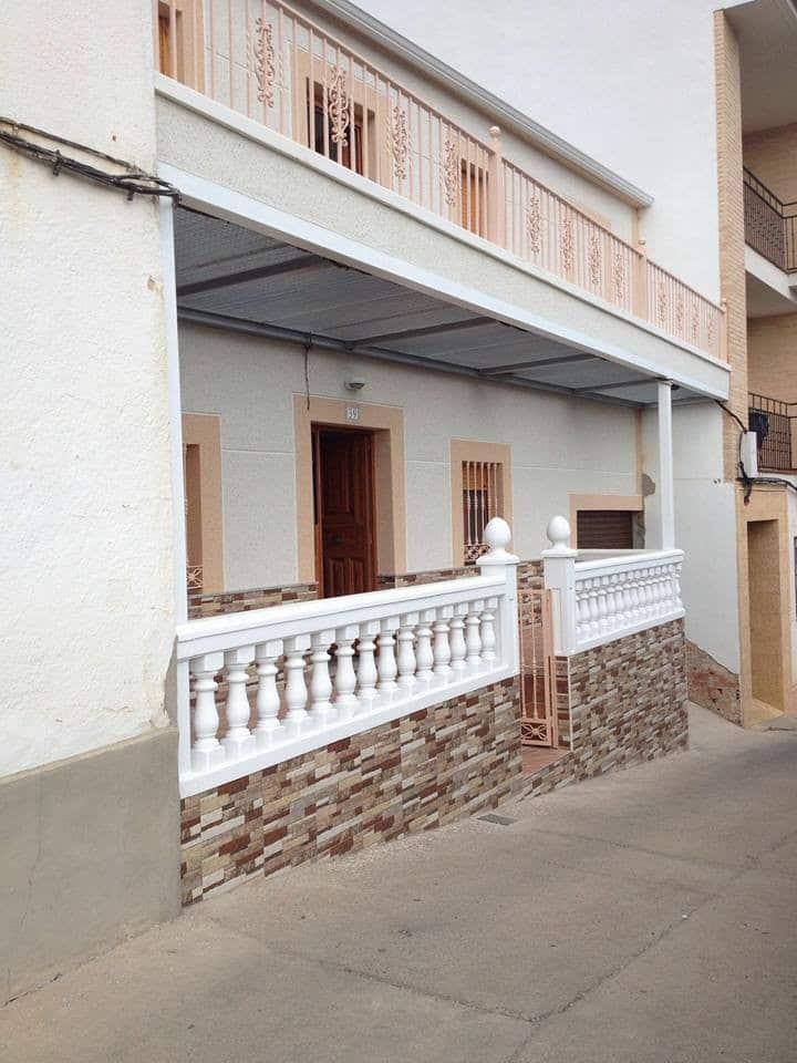 Casa de pueblo Completa (3 Habitaciones)