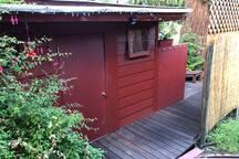 Redwood River Cottage