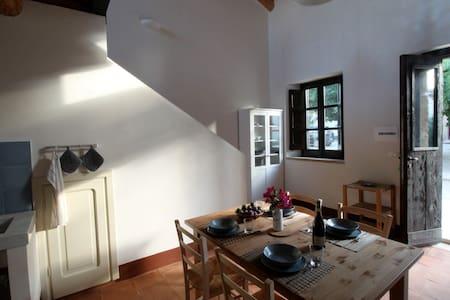 Sicilian Farm-house #2