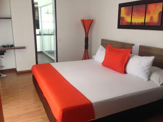 Apartamento Estándar - Armenia - Appartement