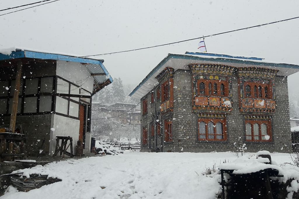 Namgay's Homestay