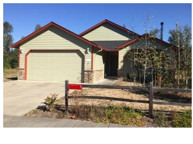Salmon Creek Home 3bed 2bath - Oakridge - Dom