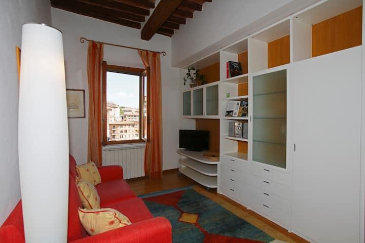 Residenza Dupre'  Piazza del Campo