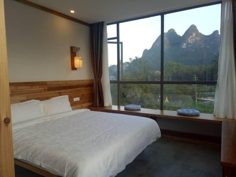 舒适大床房1.8米床