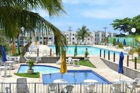 Residencial Marina Club - São Pedro da Aldeia