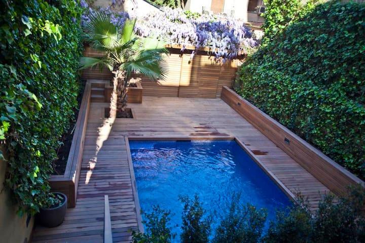 AB Luxury Palace Duplex - Ref. GI2903