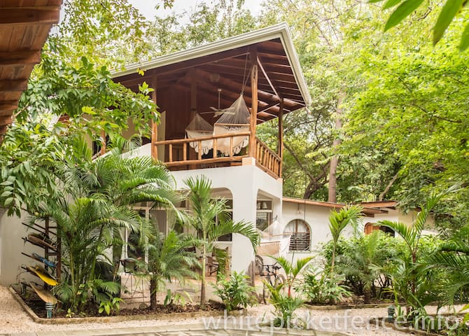 Location, Location, Location! (Unit 2) - Guanacaste Province - House